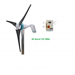 Windgenerator IstaBreeze®...